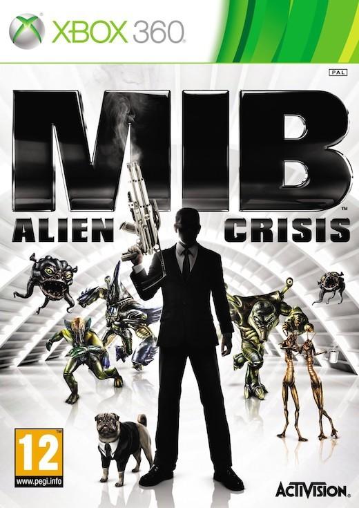 Men in Black 3 (Bazar/ Xbox 360)