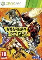 Anarchy Reigns (Bazar/ Xbox 360)