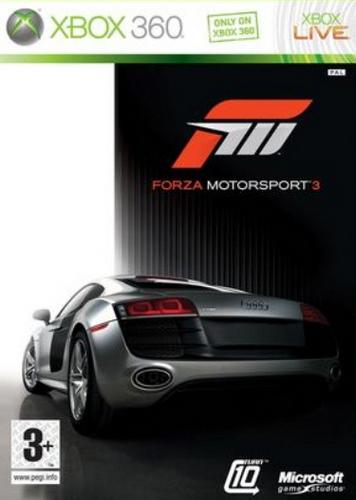 Forza Motorsport 3- Ultimate Edition (Bazar/ Xbox 360)