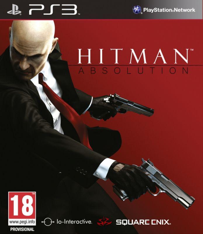 Hitman: Absolution (Bazar/ PS3)