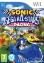 Sonic and SEGA All-Stars Racing (Bazar/ Wii)