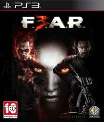 F.E.A.R. 3 (Bazar/ PS3)