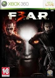 F.E.A.R. 3 (Bazar/ Xbox 360)