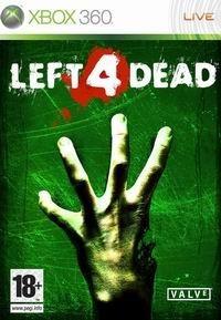 Left 4 Dead (Bazar/ Xbox 360)