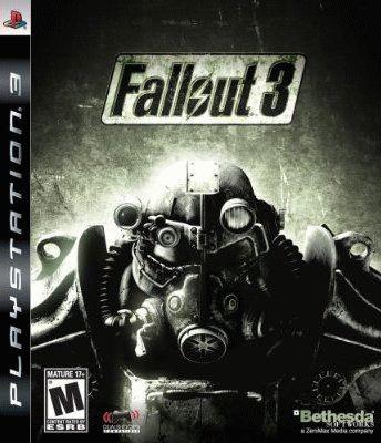Fallout 3 (Bazar/ PS3)