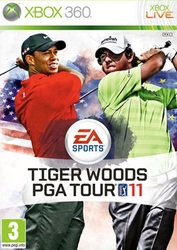 Tiger Woods PGA Tour 11 (Bazar/ Xbox 360)