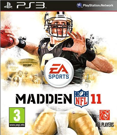 Madden NFL 11 (Bazar/ PS3)