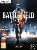 Battlefield 3 + Battlefield 3: End Game CZ (PC)