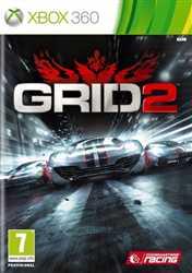 GRID 2 (Bazar/ Xbox 360)