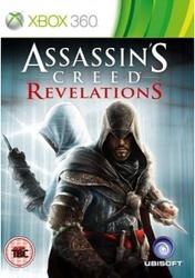 Assassins Creed: Revelations (Bazar/ Xbox 360)
