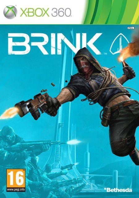 Brink: Special Edition (Bazar/ Xbox 360)