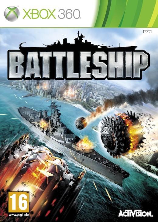 Battleship (Bazar/ Xbox 360)