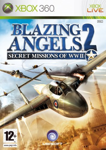 Blazing Angels 2: Secret Missions (Bazar/ Xbox 360)