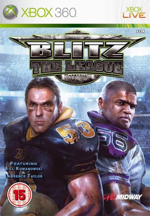Blitz The League (Bazar/ Xbox 360)