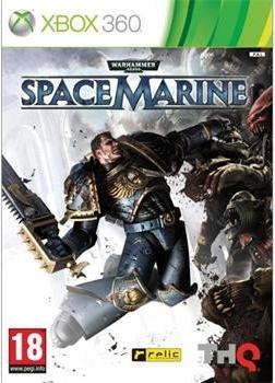 Warhammer 40.000: Space Marine (Bazar/ Xbox 360)
