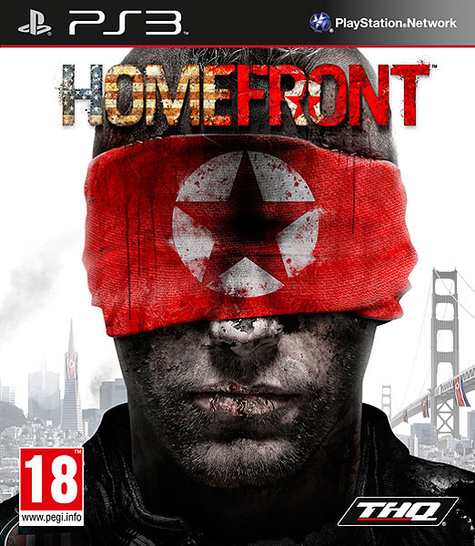 Homefront (Bazar/ PS3)