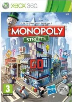 Monopoly Streets (Bazar/ Xbox 360)