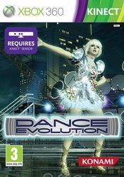 Dance Evolution (Xbox 360 - Kinect)