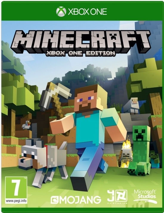 Minecraft (Xbox One)