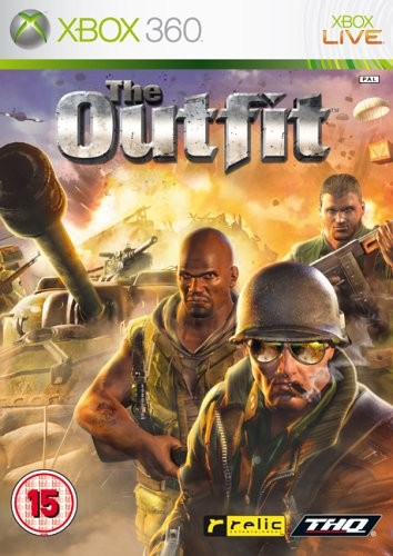 The Outfit (Bazar/ Xbox 360)