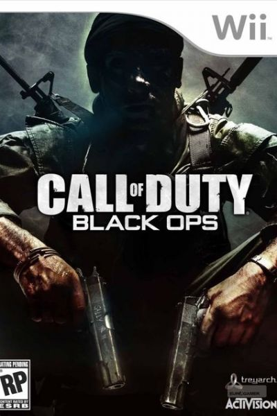 Call of Duty: Black Ops (Wii)