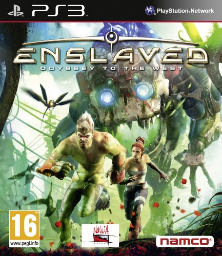 Enslaved: Odyssey to the West (Bazar/ PS3)