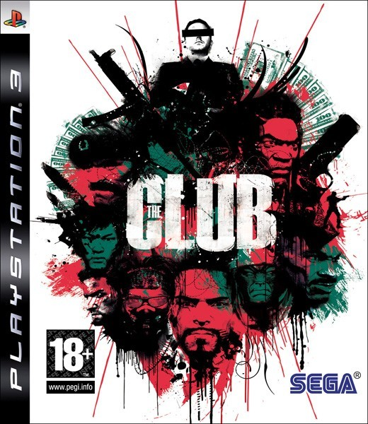 The Club (Bazar/ PS3)