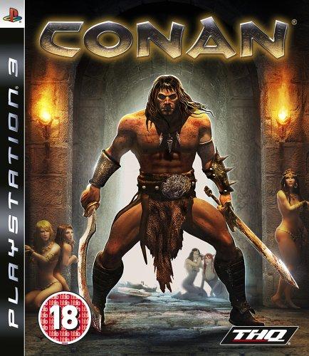 Conan (Bazar/ PS3)
