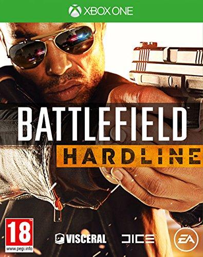 Battlefield: Hardline (Bazar/ Xbox One)