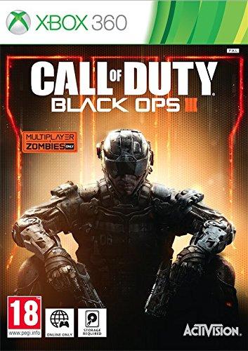 Call of Duty: Black Ops III /3/(Xbox 360) + bonus hra Black Ops