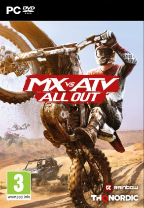 MX vs ATV - All Out (PC)