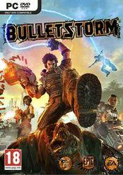 Bulletstorm CZ (PC)
