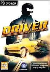 Driver San Francisco CZ (PC)