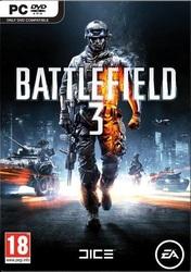 Battlefield 3 CZ (PC)
