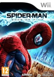 Spider-Man Edge of Time (Bazar/ Wii)