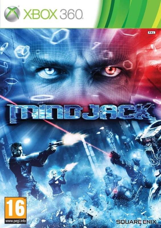 Mindjack (Xbox 360)
