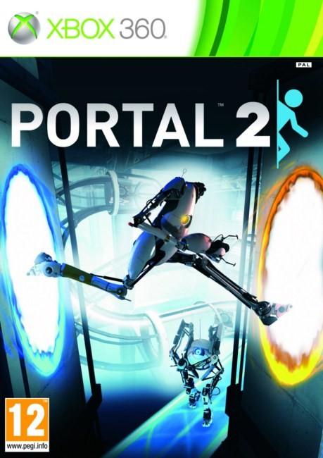 Portal 2 (Bazar/ Xbox 360)