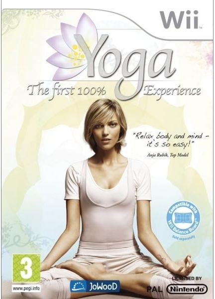 Yoga (Wii)