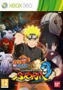 Naruto Shippuden: Ultimate Ninja Storm 3 (Bazar/ Xbox 360)