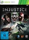Injustice: Gods Among Us (Bazar/ Xbox 360)