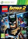 Lego Batman 2: DC Super Heroes (Bazar/ Xbox 360)