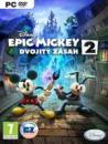 Epic Mickey 2: The Power of Two (PC)