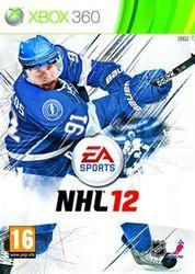 NHL 12 CZ (Bazar/ Xbox 360)