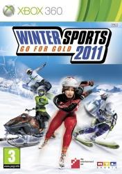 Winter Sports 2011 (Bazar/ Xbox 360)