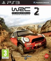 WRC: FIA World Rally Championship 2 (Bazar/ PS3)