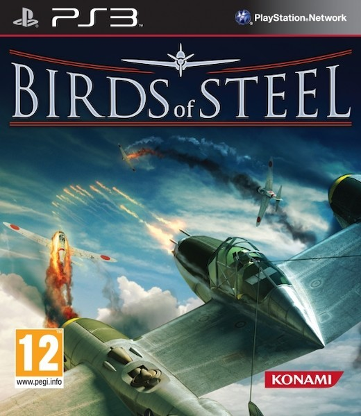 Birds of Steel (Bazar/ PS3)
