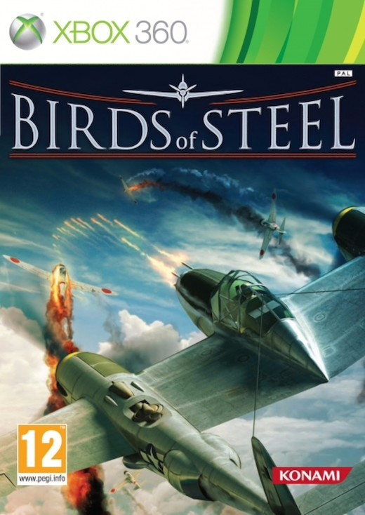 Birds of Steel (Bazar/ Xbox 360)