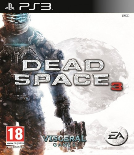 Dead Space 3 (Bazar/ PS3)