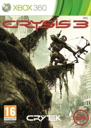 Crysis 3 (Bazar/ Xbox 360)
