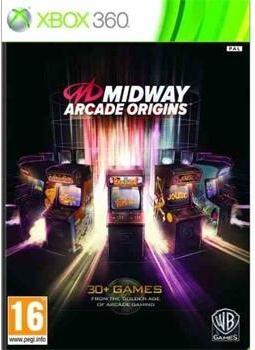 Midway Arcade Origins (Bazar/ Xbox 360)